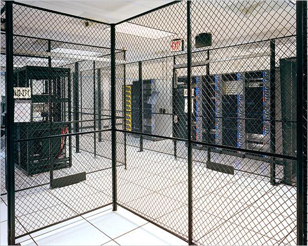 3par in cages
