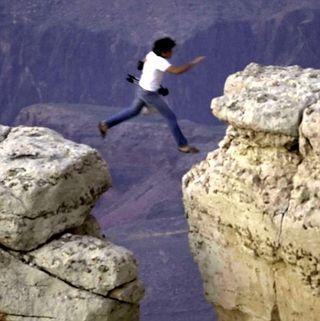 Leap look 1